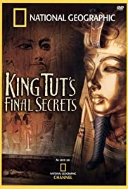 National Geographic: King Tut's Final Secrets Poster
