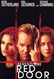 Behind the Red Door (2003) Poster - Movie Forum, Cast, Reviews