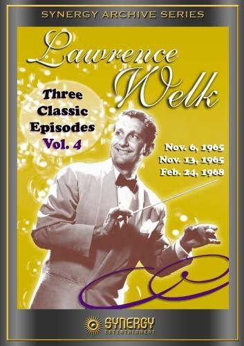 The Lawrence Welk Show (1955)