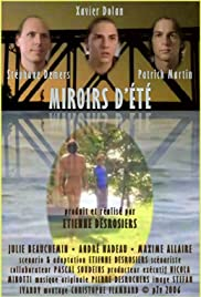 Mirrors(2007) Poster - Movie Forum, Cast, Reviews