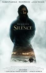 Silence(2017)