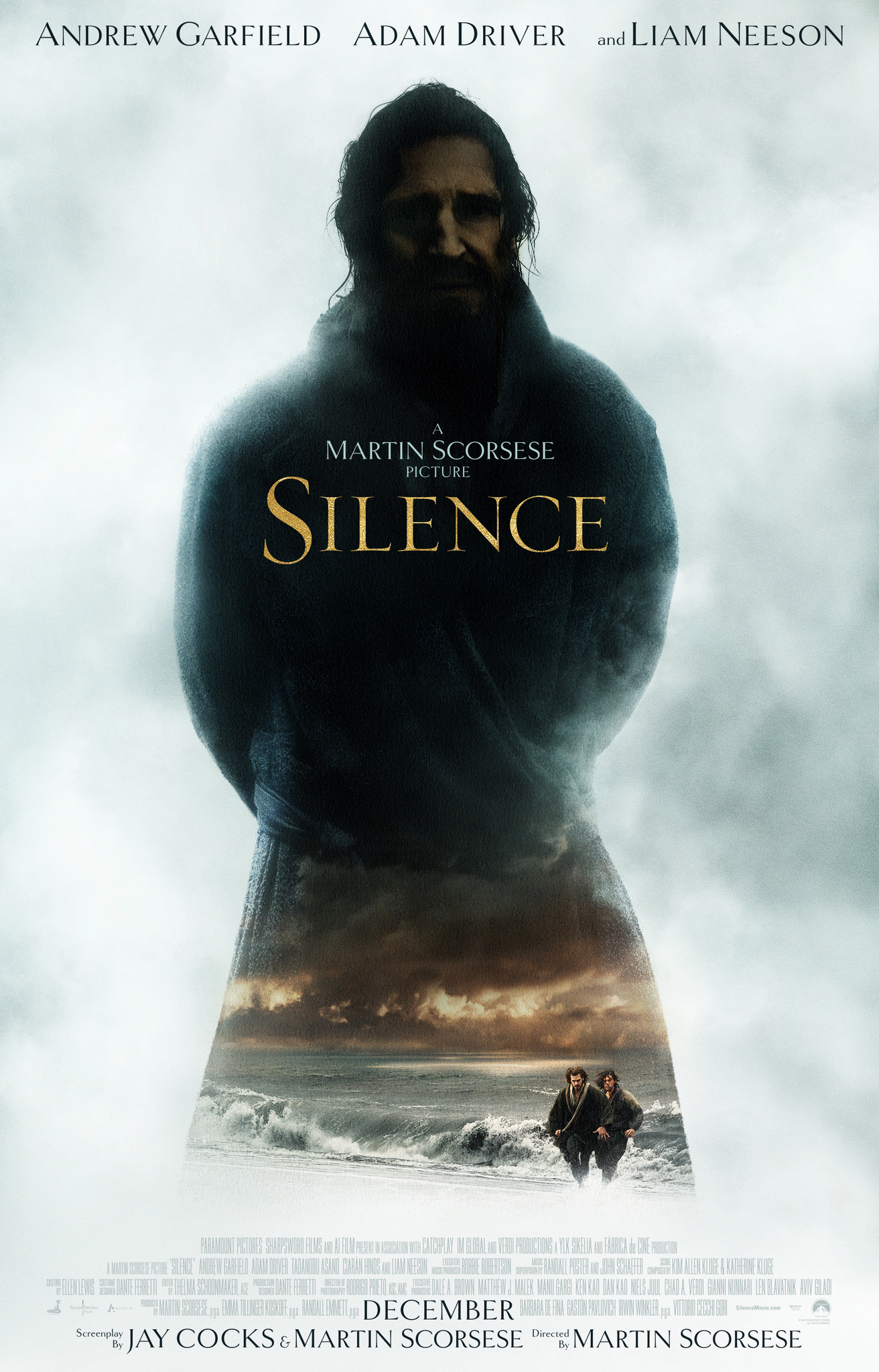 image Silence (2016/I) Watch Full Movie Free Online