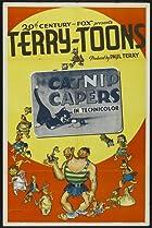Image of Catnip Capers