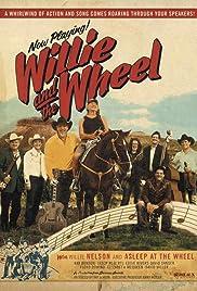 Willie Nelson: Hesitation Blues Poster