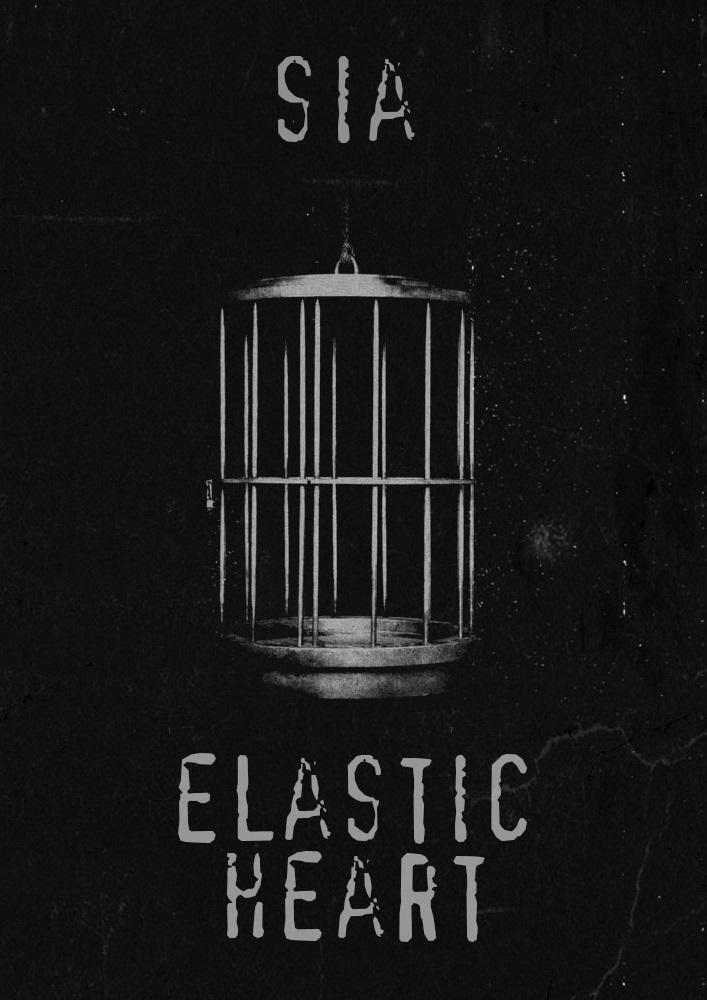 Sia: Elastic Heart