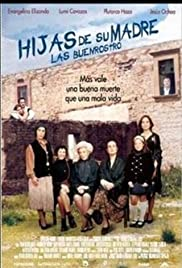 Hijas de su madre: Las Buenrostro