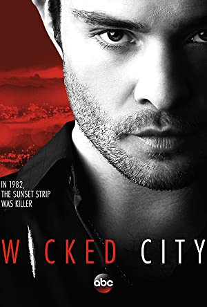 Poster Wicked City