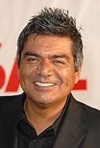 George Lopez's primary photo