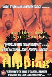 Flipping (1996) Poster - Movie Forum, Cast, Reviews
