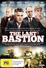 The Last Bastion Poster