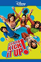 Image of Gotta Kick It Up!