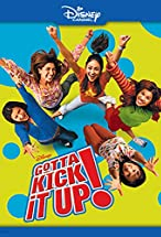 Primary image for Gotta Kick It Up!