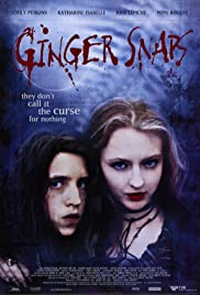 Ginger Snaps (2000) Poster - Movie Forum, Cast, Reviews