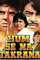 Image of Hum Se Na Takrana