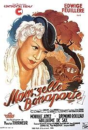 Miss Bonaparte Poster