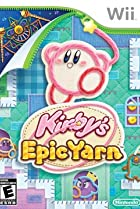 Image of Kirby's Epic Yarn