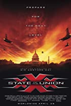 xXx: State of the Union (2005) Poster