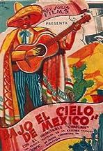 Beneath the Sky of Mexico