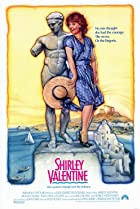 Image of Shirley Valentine