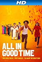 Image of All in Good Time