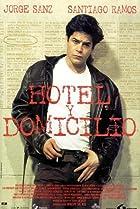 Image of Hotel y domicilio