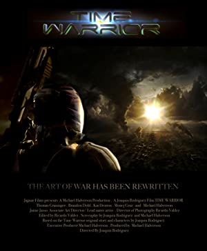 Time Warrior (2012)