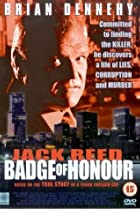 Image of Jack Reed: Badge of Honor