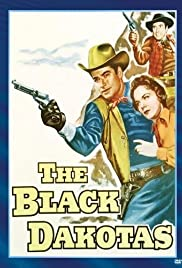 The Black Dakotas Poster