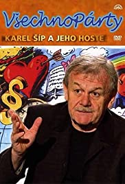 Episode dated 29 April 2008 Poster