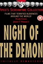 Image of Night of the Demon