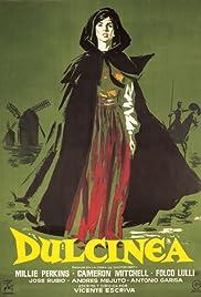 Girl from La Mancha Poster