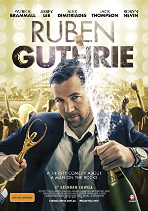 Ruben Guthrie (2015) Download on Vidmate
