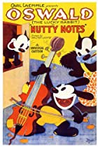 Image of Nutty Notes