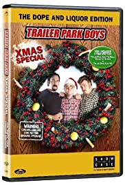 The Trailer Park Boys Christmas Special Poster