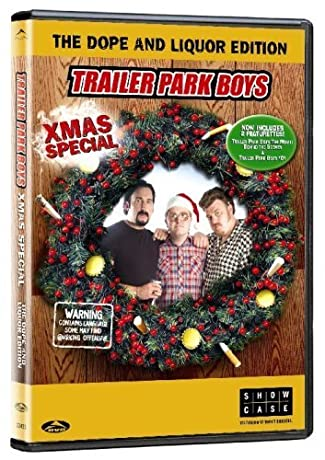 The Trailer Park Boys Christmas Special (2004)