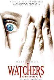 Watchers 4 (1998) Poster - Movie Forum, Cast, Reviews