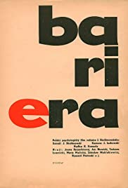 Barrier Poster