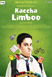Kaccha Limboo Poster