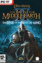 Image of The Lord of the Rings: The Battle for Middle-earth II - The Rise of the Witch-king