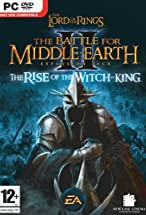 Primary image for The Lord of the Rings: The Battle for Middle-earth II - The Rise of the Witch-king