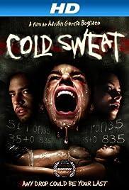 Sudor frío Poster