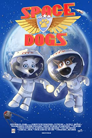 watch Space Dogs full movie 720