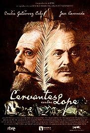 Cervantes contra Lope (2016) online