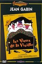 Image of Les vieux de la vieille