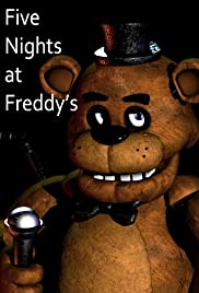 Five Nights at Freddy's (2014) Poster - Movie Forum, Cast, Reviews