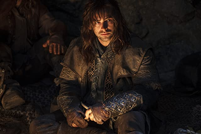 Aidan Turner in The Hobbit: An Unexpected Journey (2012)