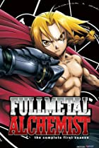 Image of Fullmetal Alchemist