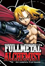 Primary image for Fullmetal Alchemist