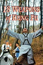 Image of 18 Weapons of Kung Fu