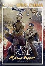 Burma Road - Flying Tigers